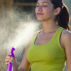 Σπρέι Νερού Air Cooler