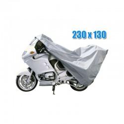Αδιάβροχη Κουκούλα Κάλυμμα Μηχανής Large 230 x 130