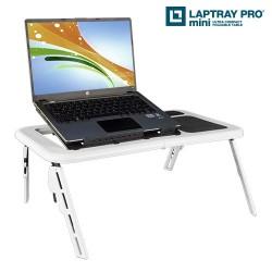 Laptray Pro Mini Τραπεζάκι για Laptop με Ανεμιστηράκι