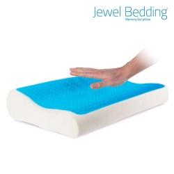 Jewel Bedding Μαξιλάρι με Τζελ