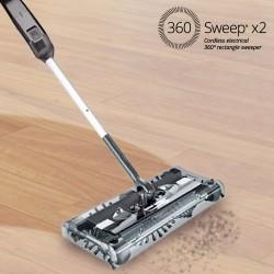 360 Sweep Ορθογώνια Ηλεκτρική Σκούπα