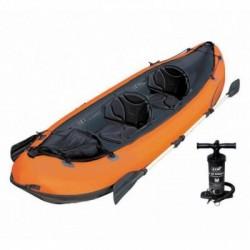 Φουσκωτό Kayak VENTURA με Κάλυμμα Nylon