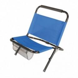 Καρέκλα Παραλίας Χαμηλή
