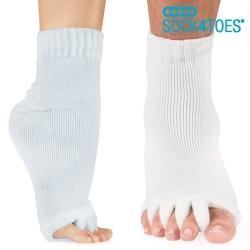 Sock4Toes Κάλτσες Χαλάρωσης