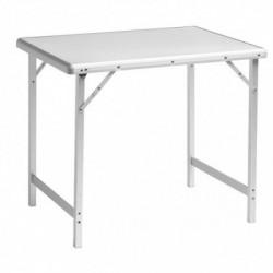 Τραπέζι Αλουμινίου 80x60cm