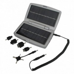 Ηλιακός Φορτιστής 1W