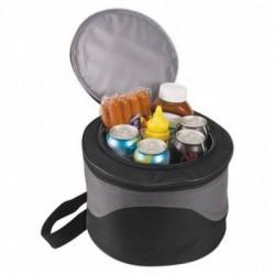 Ψησταριά Κάρβουνου με ισοθερμικό ψυγείο