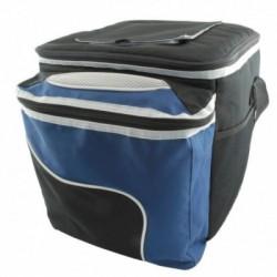 Τσάντα – Ψυγείο 30L με πλαστικό εσωτερικό