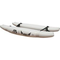 Βοηθητικοί πλωτήρες SUP