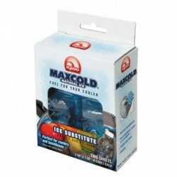 Igloo MaxCold Natural Ice 2x8 Cube
