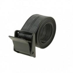 Ζώνη Latex 3mm με πλαστική πόρπη