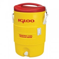 Θερμός IGLOO INDUSTRIAL 5Gal. - 19L