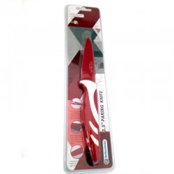 Ελβετικό Μαχαίρι Ξεφλουδίσματος Κεραμικής Επίστρωσης 16cm - Χρωματιστή Λεπίδα