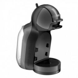Καφετιέρα με Κάψουλες Krups KP1208 Mini Me Dolce Gusto 15 bar 0,8 L 1500W Μαύρο