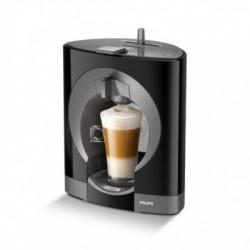 Καφετιέρα με Κάψουλες Krups KP1108 Oblo Dolce Gusto 15 bar 0,6 L 1500W Μαύρο