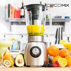 Μπλέντερ Cecomix Power Titanium 1250