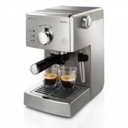 Καφετιέρα Εσπρέσο με Βραχίονα Philips HD8427/11 Saeco Poemia 15 bar 1,25 L 950W Ανοξείδωτο Ατσάλι