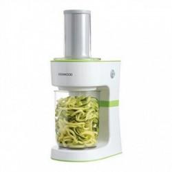 Επεξεργαστής Τροφίμων Kenwood FGP203WG Spiralizer 70W Λευκό Πράσινο