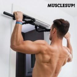 Μπάρα για Έλξεις και Ασκήσεις Muscles Up! Pro