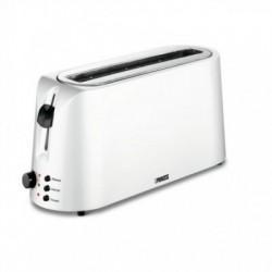 Τοστιέρα Princess 142330 Cool White 1000W Λευκό