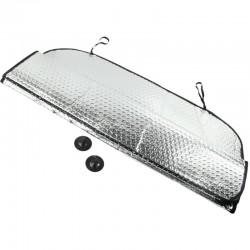 Ηλιοπροστασίας αλουμινίου 60x130