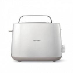 Τοστιέρα Philips HD2581 2x