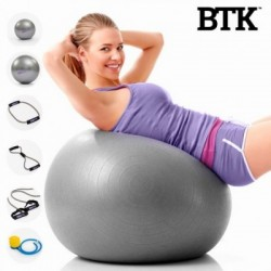 Σετ Εξάσκησης για Fitness BTK