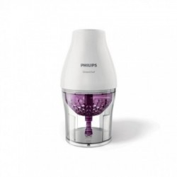 Κρεατομηχανή Philips HR2505/00 OnionChef Viva Collection 1.1 L 500W