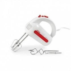 Μπλέντερ/Μίξερ ζαχαροπλαστικής UFESA BV4611 Activa 200W Λευκό Κόκκινο