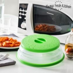 Πτυσσόμενο Κάλυμμα για Φούρνο Μικροκυμάτων Tap It Tap
