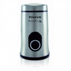Μύλος Taurus Aromatic 150 150W Ανοξείδωτο Ατσάλι