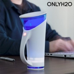Έξυπνη Κανάτα Smart Cup Only H2O