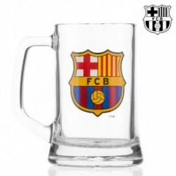 Κανάτα Μπύρας F.C. Barcelona