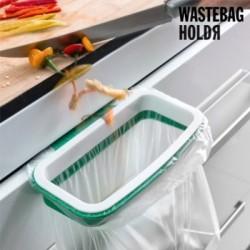 Στήριξη για Σακούλες Σκουπιδιών Wastebag HoldR