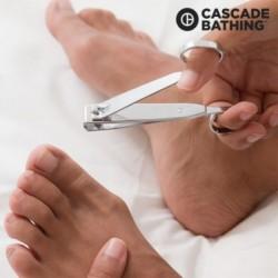 Πτυσσόμενο Ψαλίδι-Νυχοκόπτης Perfect Scissor•Clip (πακέτο με 2)