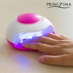 Φορητός Στεγνωτήρας Νυχιών με Υπεριώδες Φως Primizima