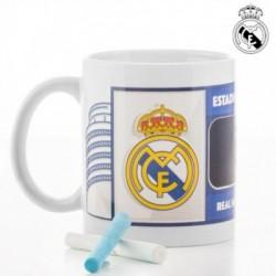 Κούπα με Σήμανση Real Madrid C.F.