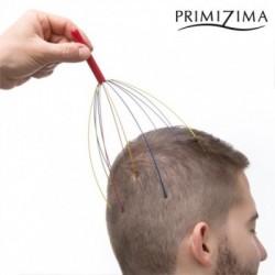 Συσκευή Μασάζ για το Κεφάλι με Ράβδους Rainbow Primizima
