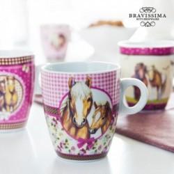 Κούπα Love Horses