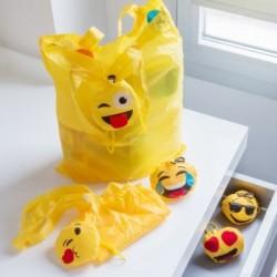 Τσάντα Emoticon