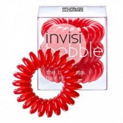 Invisibobble - INVISIBOBBLE red 3 pz