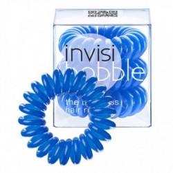 Invisibobble - INVISIBOBBLE blue 3 pz