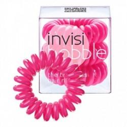 Invisibobble - INVISIBOBBLE pink 3 pz