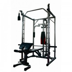 VIKING F-8000 Multi Function Smith Machine