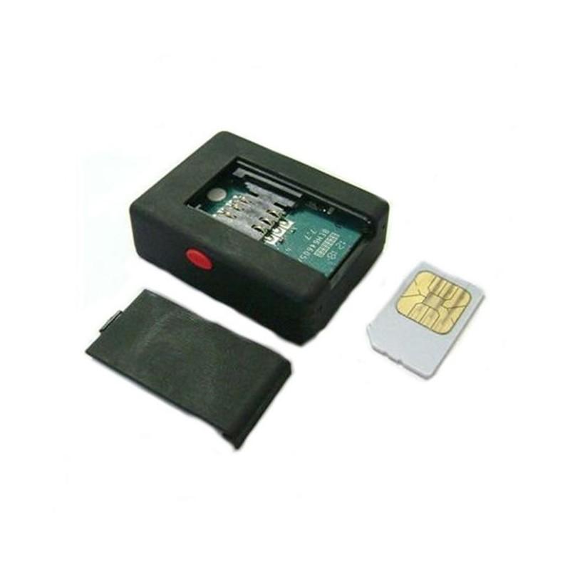 Μίνι συσκευή gsm παρακολούθησης και προστασίας του χώρου σας