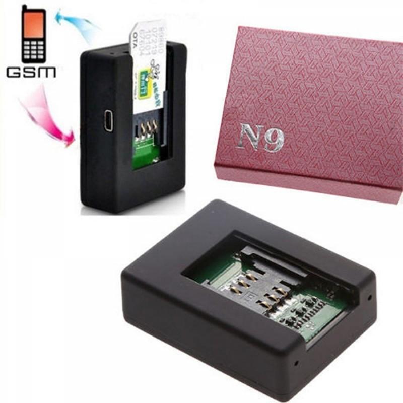 Σούπερ μίνι συσκευή ηχητικής επίβλεψης και προστασίας του χώρου σας μέσω κινητής τηλεφωνίαςΚωδ: 101711.ΠX