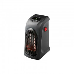 Μίνι Σόμπα Πρίζας – Αερόθερμο 350Watt Handy Heater