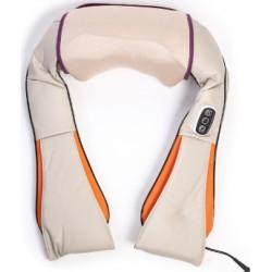 Συσκευή Shiatsu μασάζ λαιμού, αυχένα, πλάτης με υπέρυθρη ακτινοβολία
