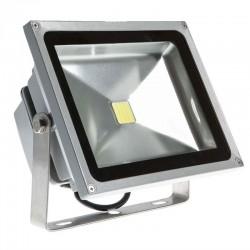 Προβολέας LED Αδιάβροχος 50W/400W Υψηλής Απόδοσης 80% IP65