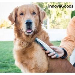 Ηλεκτρική Χτένα για το Κόψιμο Κόμπων για Σκύλους InnovaGoods